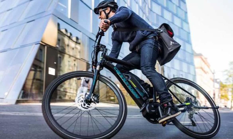 Велосипед для майнинга