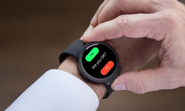 iBeat Heart Watch - часы для спасения жизни